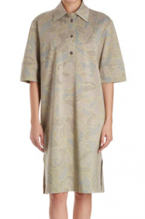 Dries Van Noten Hedie Shirt Dress