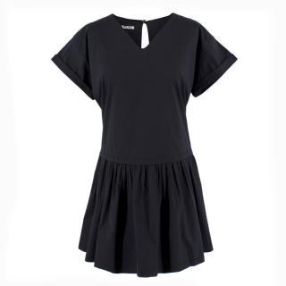Miu Miu Drop Waist Dress