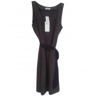 Nicole Farhi Pure Silk Dress