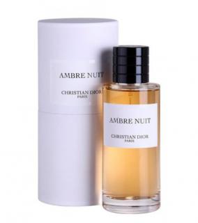 Christian Dior La Collection Privee Ambre Nuit Unisex Parfum