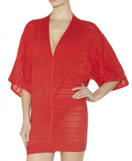Herve Leger Marian Cover Up