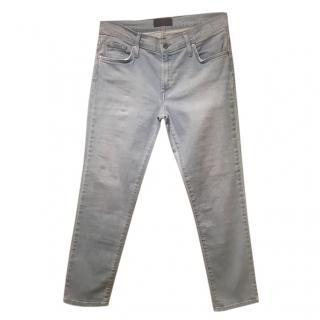 James Jeans Twiggy Crop Beach Bunny Jeans