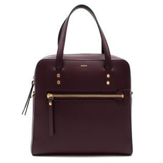 Joseph Leather Ryder 25 Bag