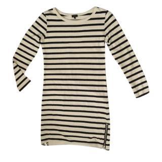 Joseph Striped Dress