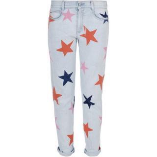 Stella McCartney star jeans