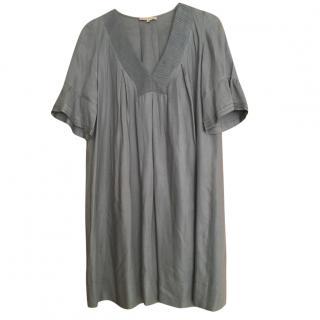 Sandro wool & silk dress