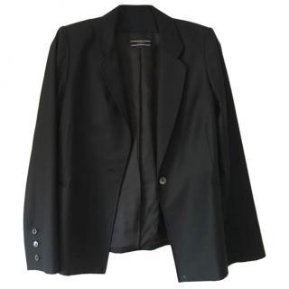 Joseph Black Tailored Jacket