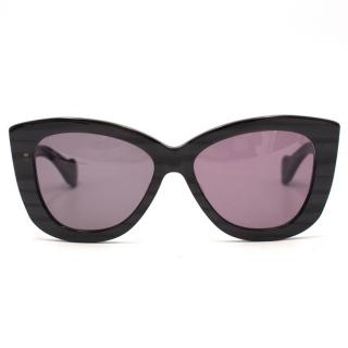 Dita Vesoul Oversized Sunglasses