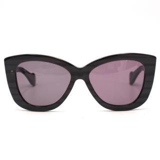Dita Vesoul Oversized Sunglasses