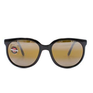 Vuarnet Black Sunglasses