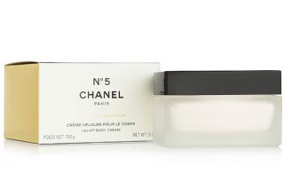 Chanel No5 The Body Cream