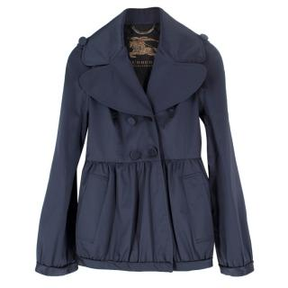 Burberry Blue Jacket