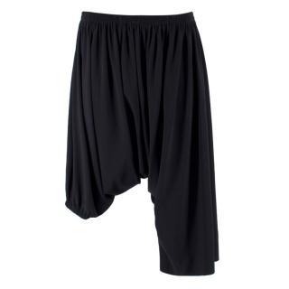 Lavin Black Trousers