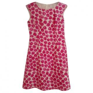 L.K. Bennett London Silk Dress