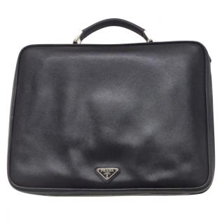 Prada Business Black Bag