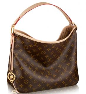 Louis Vuitton Delightful MM  Bag