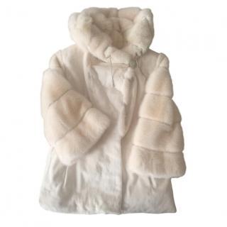 CPL Mink Fur coat