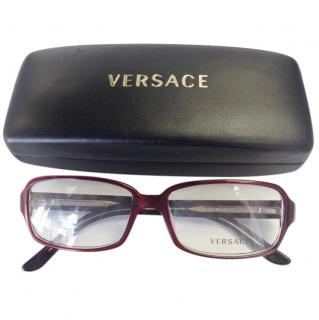 Versace Optical Glasses