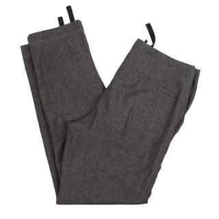Kenzo Wide-Leg Trousers