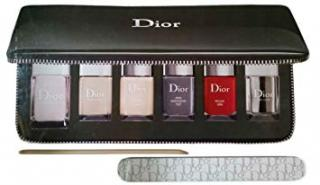 Dior Manicure Couture Collection Nail Polish Set