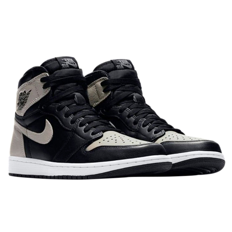 3c4e6332de4b Air Jordan 1 Retro High Og Shadow Sneakers