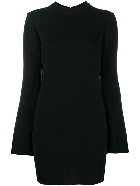 ELLERY Duckie Flared-sleeve Tunic