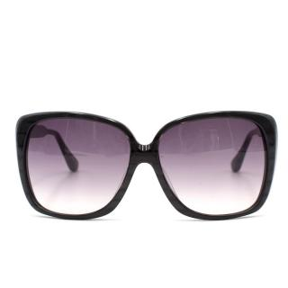 Dita Large Oversized Sunglasses