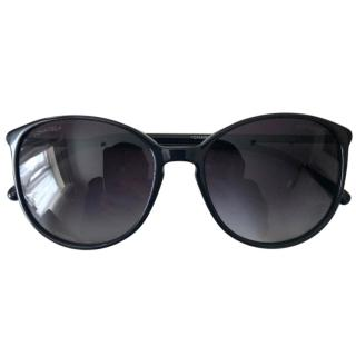 Chanel Butterfly Sunglasses