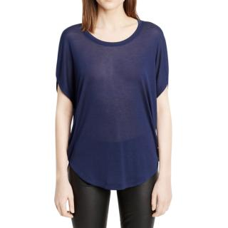 Vince Mouline Circle T-Shirt