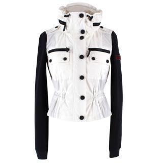 Burberry Sport Windbreaker Jacket
