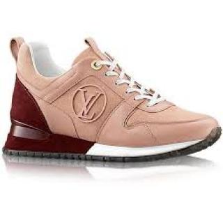 Louis Vuitton Run away Trainers
