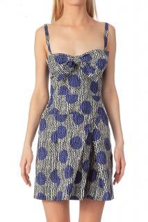 Sonia By Sonia Rykiel Bustier Dress