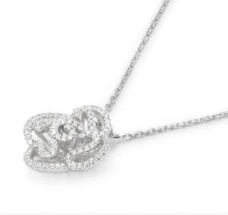 Fei Liu Fine Jewellery Mini Cascade Necklace