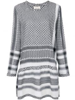 Cecilie Copenhagen Tapestry Print Dress