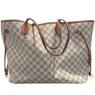 Louis Vuitton GM Neverfull Bag
