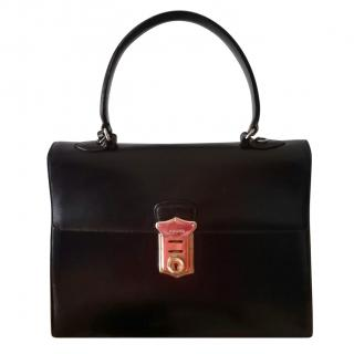 Prada Vintage Leather Handbag