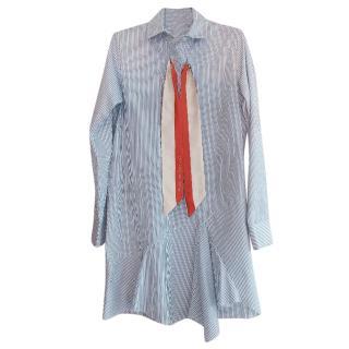 Dior Shirt Dress