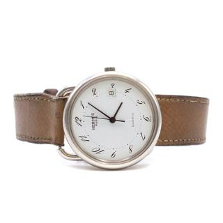 Hermes Arceau Watch 36mm
