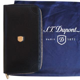 S. T. Dupont Limited Edition Flat Organiser