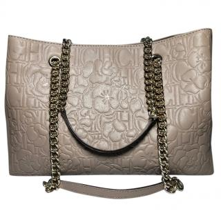 Carolina Herrera Bimba Shopping 11 Bag