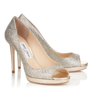 Jimmy Choo Luna 100 Pumps