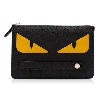 Fendi Monster Clutch Bag
