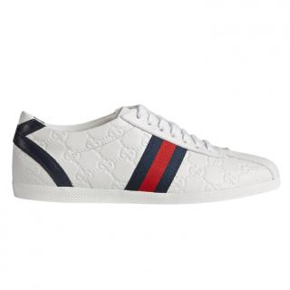 Gucci Guccissima Low Top Sneaker