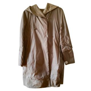 S'MaxMara Light Raincoat
