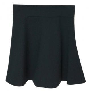 Red Valentino Cady Mini Skirt