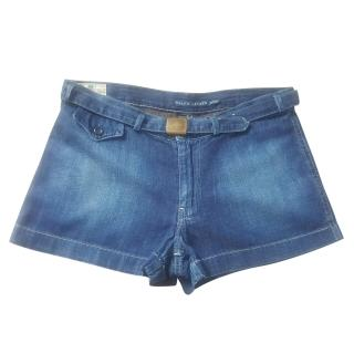 Ralph Lauren Denim Shorts