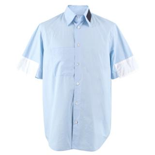 Marni Men's Short Sleeve Shirt
