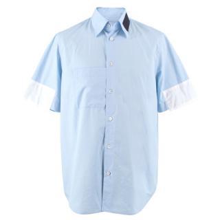 Marni Men's Short Sleeve Shirt