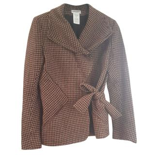 Sonia Rykiel Wool Jacket