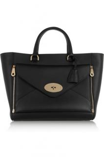 Mulberry Willow Tote Bag